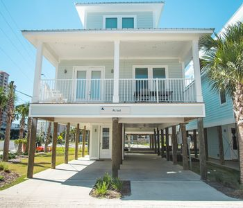 Photo for At Last|East Point Cottages|13 cottages|Gulf Shores|Across the street from the beach |Pool