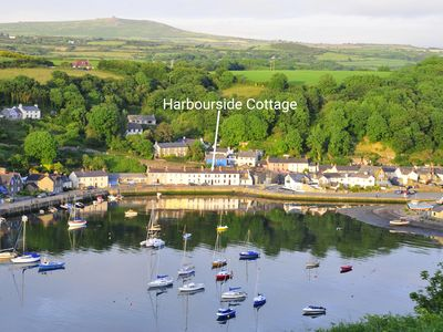 Photo for Harbourside Cottage - Three Bedroom Cottage, Sleeps 6