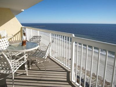 Photo for SUNRISE POINTE 11C - Two Bedroom Apartment, Sleeps 10