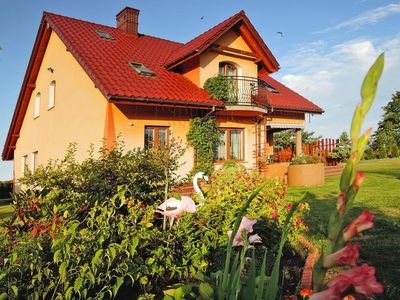 Photo for holiday home, Kolczewo  in Um Swinemünde - 8 persons, 3 bedrooms
