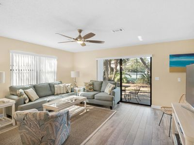 Photo for Very Close to the Beach - 2 BR / 2.5 BA Townhome in Seagrove Beach