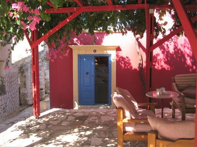 Photo for 1BR House Vacation Rental in Kastellorizo