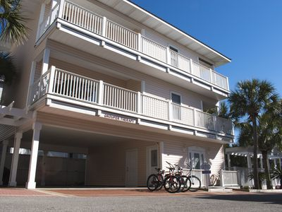 Photo for 4BR Home South of 30A!  Views of the Gulf, Sleeps 16!!!  Free WIFI