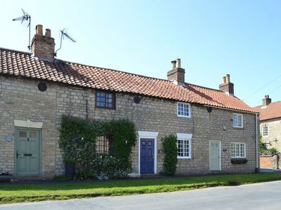Photo for 1 bedroom accommodation in Slingsby, near Malton