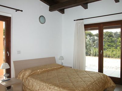 Photo for House 215 m from the center of Costa Paradiso with Internet, Washing machine, Air conditioning, Pool (120211)