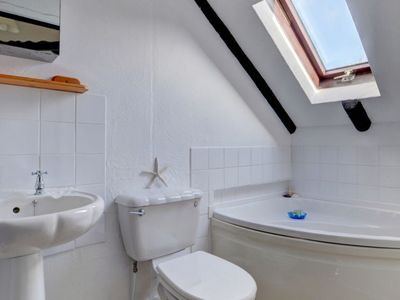 Photo for Vacation home Ash Cottage in Barnstaple and Braunton - 5 persons, 3 bedrooms