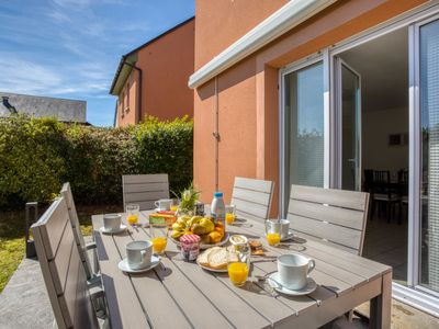Photo for Vacation home Les Cottages in Honfleur - 6 persons, 3 bedrooms