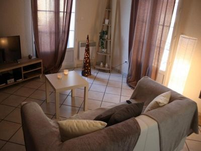 Photo for Gite Perpignan, 1 bedroom, 2 persons
