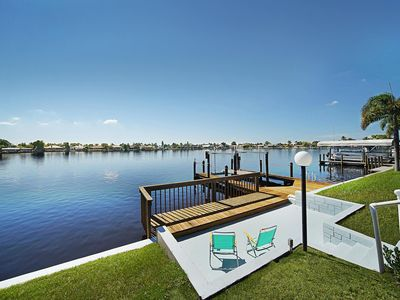 Photo for Wischis Florida Vacation Home - Dolphin Bay
