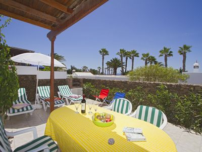 Photo for 2 bedroom apartment in Playa Flamingo