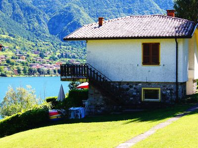 Photo for 2BR Apartment Vacation Rental in Tre Capitelli, Lombardia