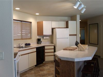Photo for Spend a Cozy New Years at Wapato Point in a 2bd/2bath Condo on Lake Chelan