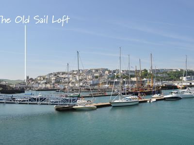 Photo for 3BR Cottage Vacation Rental in Brixham, Torbay