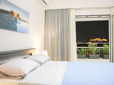 Photo for Downtown Apt | 5★ Acropolis view | PrivateTerrace