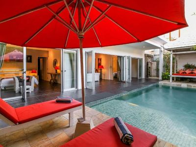 Photo for One Bedroom Private Villas Sanur by A leesha