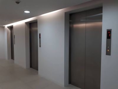 Photo for Perfectly Located 1-Bedroom Suite across Ayala Mall w/ Pocket WIFI
