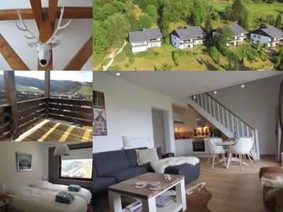 Photo for 3BR Apartment Vacation Rental in Willingen (Upland), HE