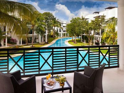 Photo for Top Rated, All-Inclusive Luxury Resort Cancun