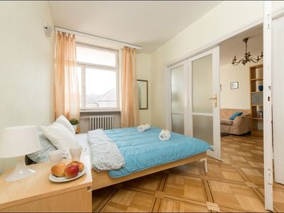 Photo for One Bedroom Apartment DUGA