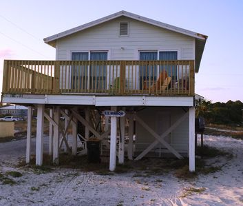 Photo For 2br House Vacation Al In Gulf Ss Alabama