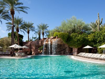 Photo for SHERATON DESERT OASIS, SCOTTSDALE, 1 BEDROOM VILLA