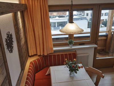 Photo for Holiday Austria for 4-5 persons - Pension Alpina