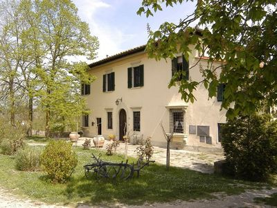 Photo for Vicchio Villa, Sleeps 14 with Pool and WiFi