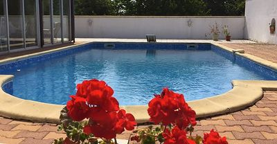Photo for 2BR Villa Vacation Rental in Saint-Germain-De-Lusignan, Nouvelle-Aquitaine