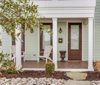 Photo for Beautiful, Spacious Townhouse Near the Oceanfront (410B)