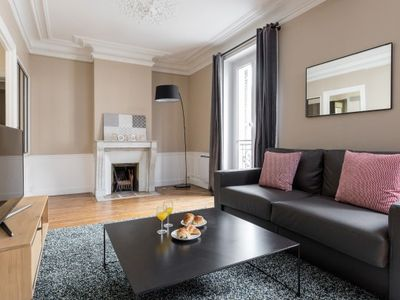Photo for LOVELY LATIN QUARTER FLAT CLOSE TO THE SEINE