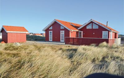 Photo for 4 bedroom accommodation in Thisted