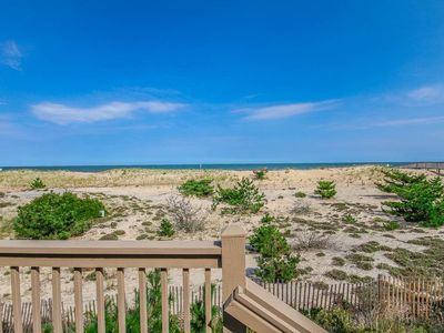 Photo for F16KG: DOG FRIENDLY! 4BR+Den Oceanfront Kings Grant TH -  Community pool!