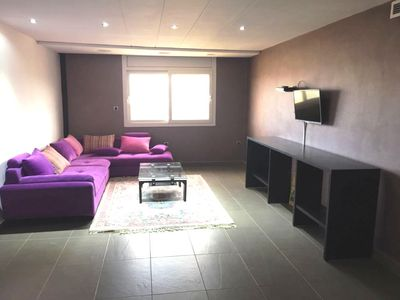 Photo for Modern apartment in the center of Oujda 3467