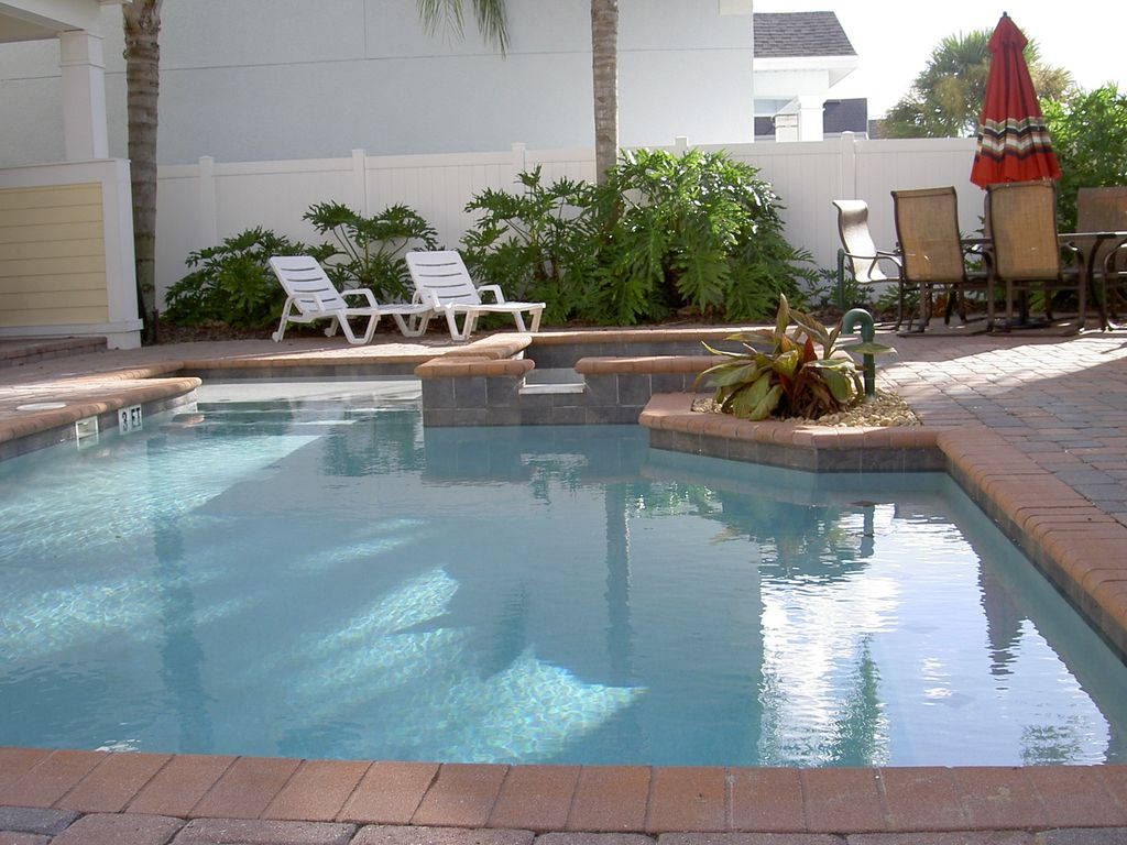 Superior 5 Bedroom Home, Private Pool, Outdoor Kitchen, ... - 935698