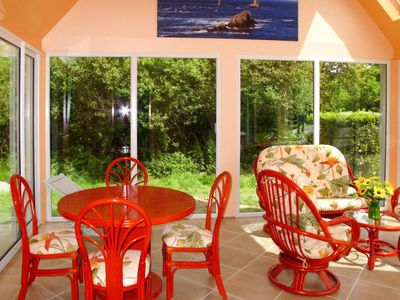 Photo for Vacation home Du Pêcheur (CMS102) in Camaret sur Mer - 6 persons, 4 bedrooms