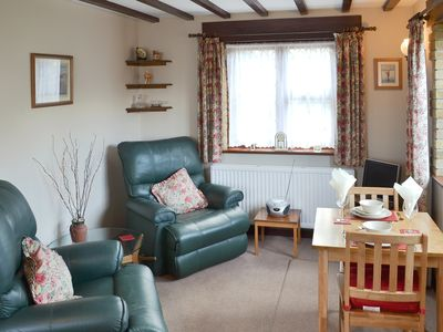 Photo for 1 bedroom accommodation in St Margaret's at Cliffe, near Deal
