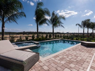 Photo for Beautiful, Spacious house with a private pool!