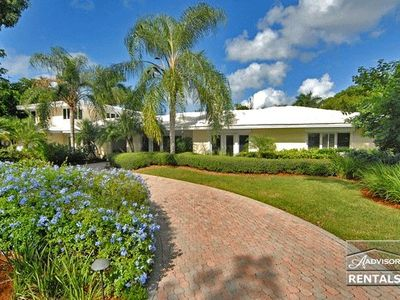 Photo for One of the finest homes available in Olde Naples