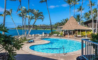 Photo for Last Minute April & May Deals!! Bright and Beautiful at Napili Bay!  E243
