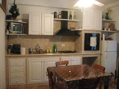 Photo for Holiday apartment Locri for 1 - 4 persons - Holiday apartment