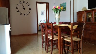 Photo for 3BR Villa Vacation Rental in Torre San Giovanni, Puglia