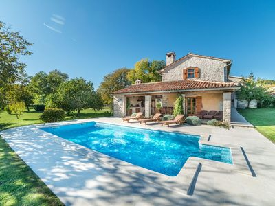 Photo for Istrian Villa Charming