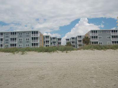 Photo for 1024-105 Palmwood Villas