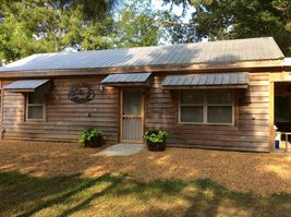 Photo for 1BR Cabin Vacation Rental in Louisville, Mississippi