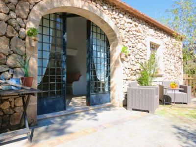 Photo for Holiday house Arta for 2 - 3 persons with 1 bedroom - Farmhouse