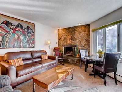 Photo for Value Condo, Full Kitchen, walk to Vail Lionshead Gondola   Westwind 103