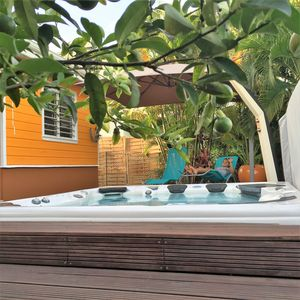 Photo for Villa 3 bedrooms & Jacuzzi