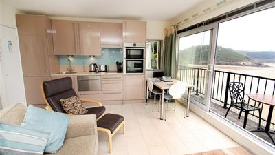 Photo for 9_303 Redcliffe Apartments, Caswell Bay