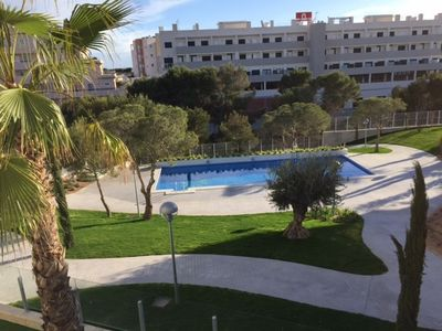 Photo for APPARTMENT MIRADOR VILLAMARTIN GOLF COURSE