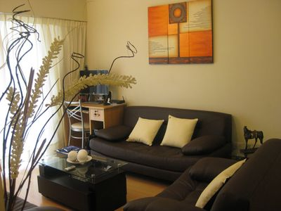 Photo for Beautiful Fully Furnished Apartment In Miraflores